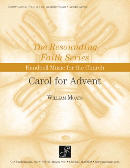 Carol for Advent - Handbells