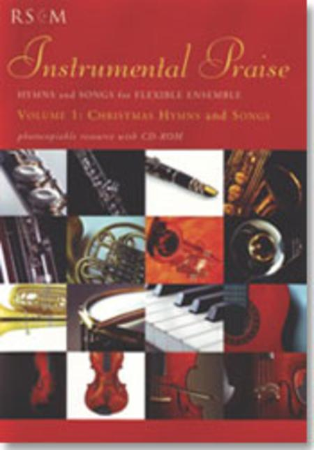 Instrumental Praise - Volume 1: Christmas Hymns And Songs Sheet