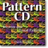 Rhythm and Tonal Patterns - for use with Music Moves for Piano