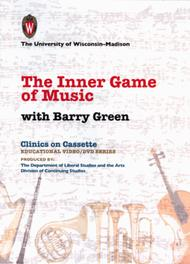 The Inner Game of Music (2 hours)