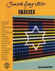 Jewish Song Hits for Ukulele