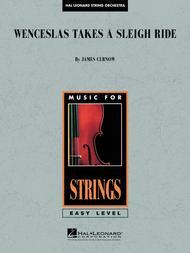Wenceslas Takes a Sleigh Ride