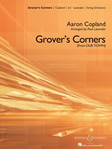 Grover's Corners