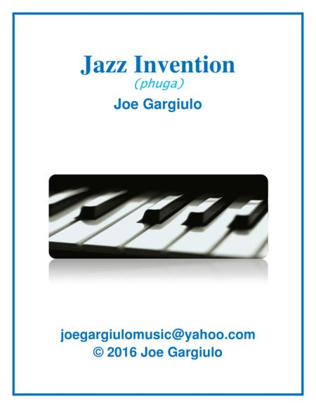 Jazz Invention
