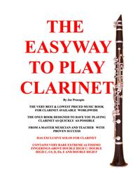 THE EASY WAY TO PLAY CLARINET