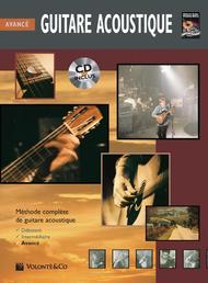 Guitare Acoustique Avance