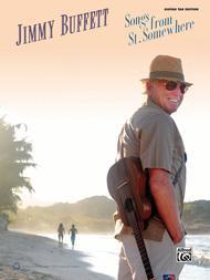 Jimmy Buffett -- Songs from St. Somewhere