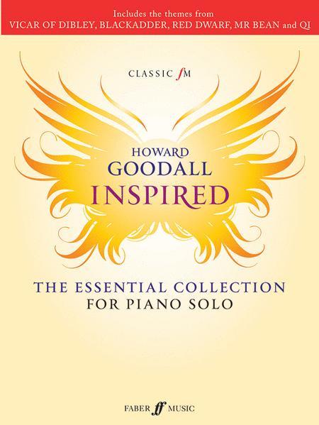 Classic FM -- Howard Goodall Inspired