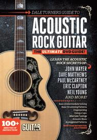 Guitar World -- Dale Turner's Guide to Acoustic Rock Guitar