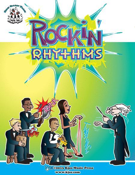 Rockin' Rhythms