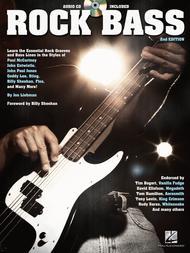 Rock Bass - 2nd Edition