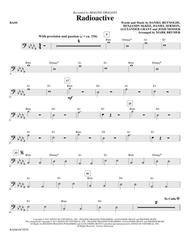 Radioactive - Bass