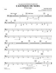 Cantique de Noel (O Holy Night) - Tuba