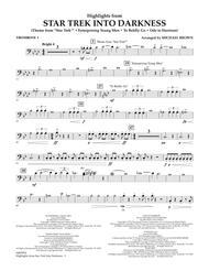 Highlights from Star Trek Into Darkness - Trombone 1