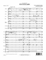 Pi's Lullaby (from Life of Pi) - Conductor Score (Full Score)