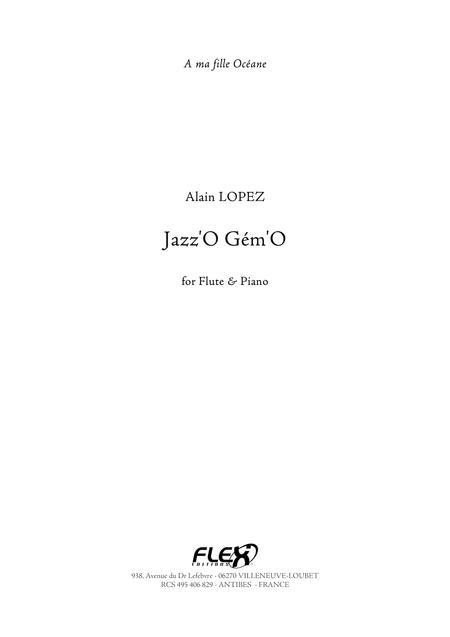 Jazz'O Gem'O