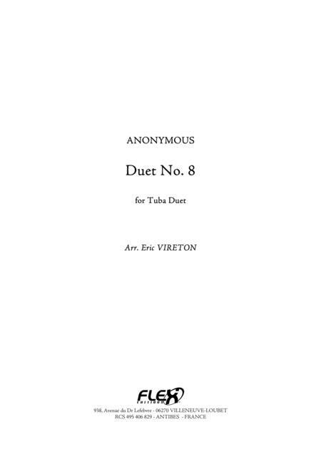 Duet No. 8