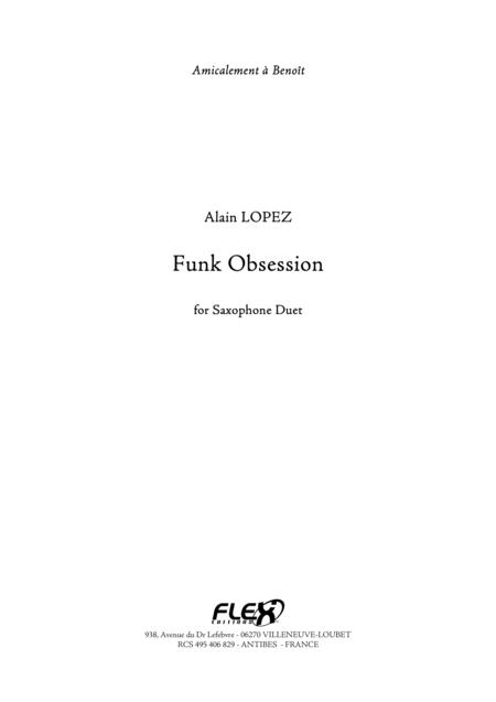 Funk Obsession