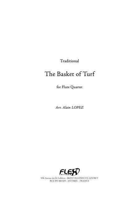 The Basket Of Turf