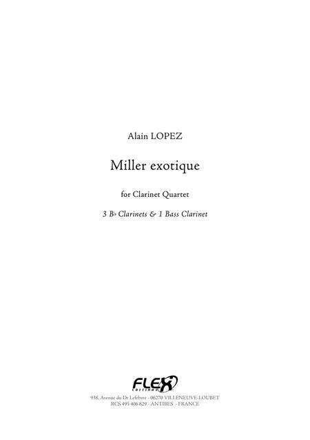 Miller Exotique