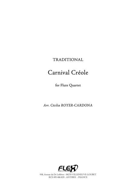 Carnaval Creole