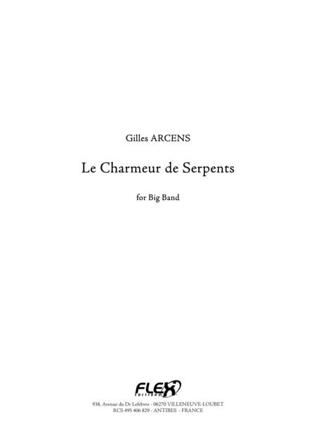 Le Charmeur de Serpents