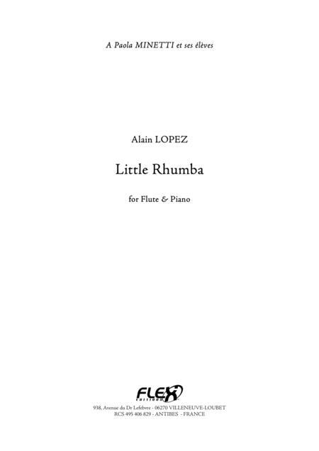 Little Rhumba
