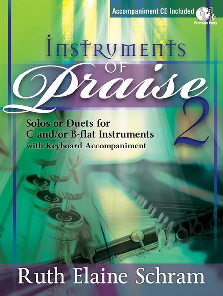 Instruments of Praise 2