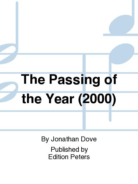 The Passing of the Year (2000)