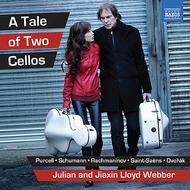 Duets for 2 Cellos and Piano / H