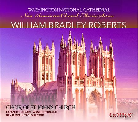New American Choral Music Seri