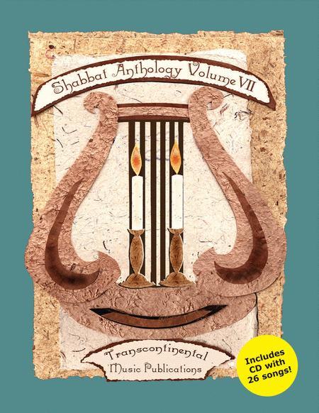 Shabbat Anthology - Volume VII