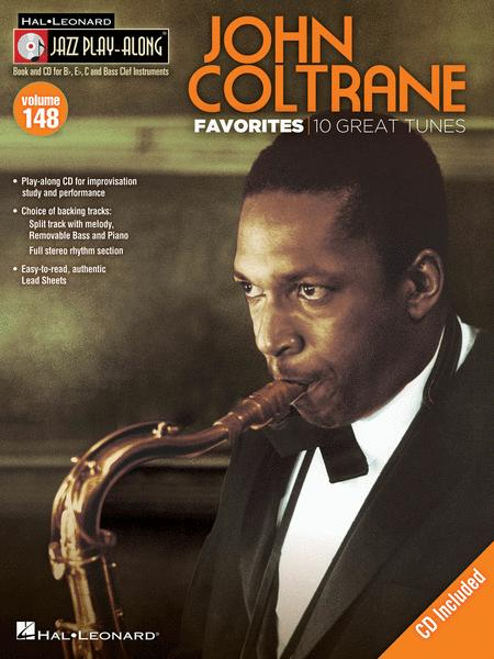 John Coltrane Favorites