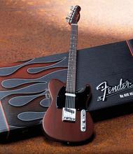 Fender(TM) Telecaster(TM) - Rosewood Finish