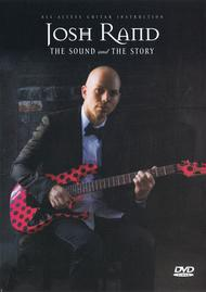 Josh Rand - The Sound and the Story