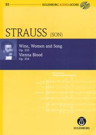 Wine, Women and Song / Vienna Blood op. 333 / 354