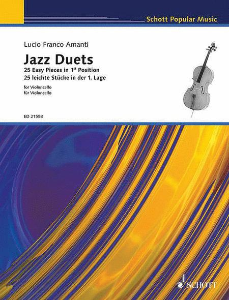 Jazz Duets Band 1