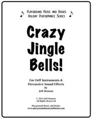 Crazy Jingle Bells