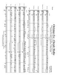 Christmas Eve: Chorale Medley