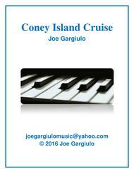 Coney Island Cruise