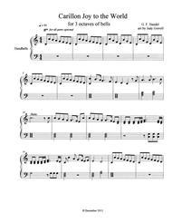 Carillon Joy to the World
