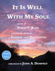 A Touch of Beethoven: It Is Well with My Soul