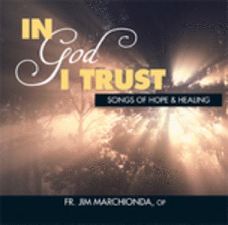 In God I Trust - CD