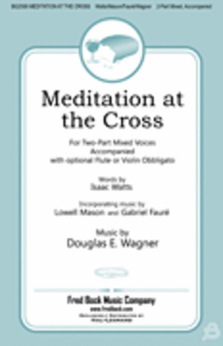 Meditation at the Cross