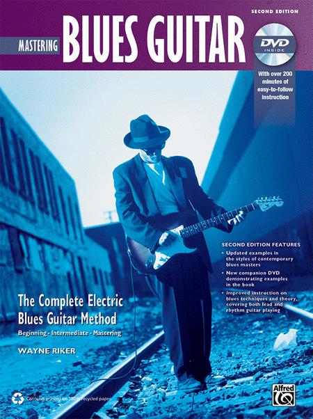 Complete Blues Guitar Method