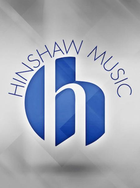 Come, Ye Faithful, Raise The Strain - Instr.
