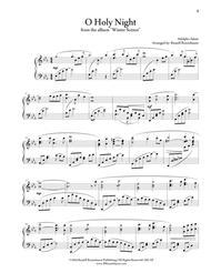 O Holy Night (A Concert Piece)