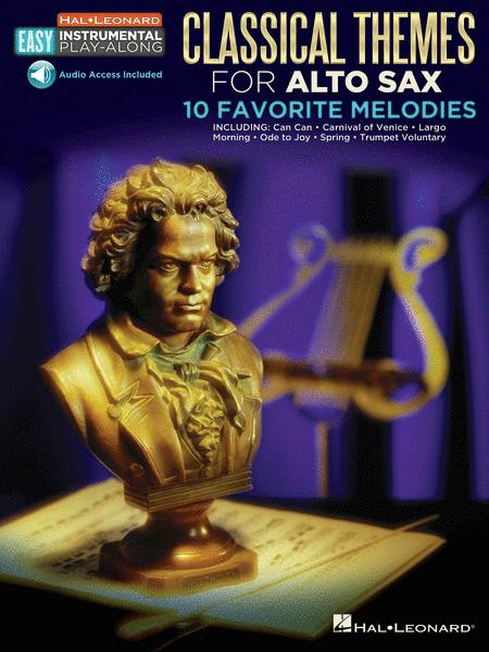 Classical Themes - 10 Favorite Melodies