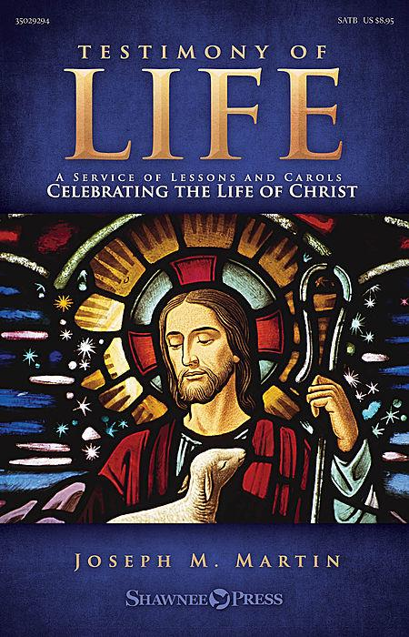Testimony of Life
