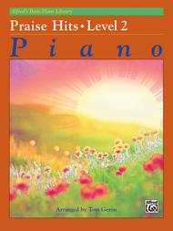 Alfred's Basic Piano Library Praise Hits, Book 2
